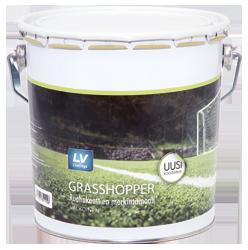 Grasshopper merkintämaali